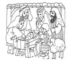 Familieviering Kerstavond En Kinderen Rondom De Stal Lettele