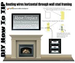 mounting tv on brick fireplace mounted over fireplace installation above fireplace of on wall mounted plasma mounting tv on brick fireplace