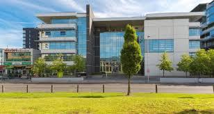 Refurbished Sandyford Office Building For Sale At 2 5m