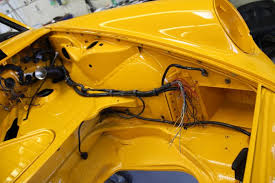 werkstatte reference images of early undercarriage paint or the fuse box region the latter is especially helpful when wiring the car back up after fresh paint not everyone has the ability to remember where