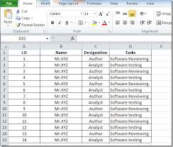 how to make a sheet in excel access 2010 import worksheet from excel 2010