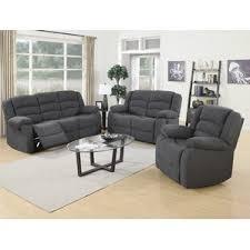 Reclining Living Room Sets You ll Love