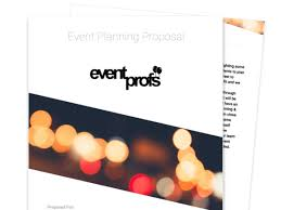Find Your Proposal Template | Proposable