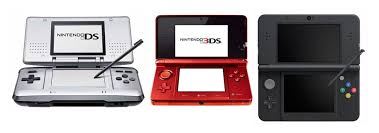 Nintendo Dsi Vs Dsi Xl Comparison Chart How To Choose Which Nintendo Ds To Buy