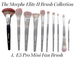best makeup brushes the top 10 morphe makeup brushes worth ing