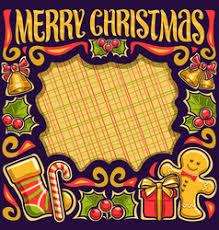 Christmas Photo Frames For Kids Christmas Kids Vector Images Over 23 000