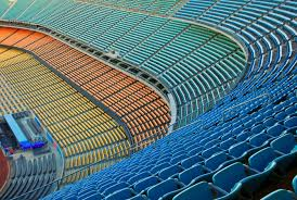 La Dodgers Seating Chart Dodger Stadium Tips For Seating Food Parking Curbed La