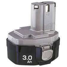 <b>Аккумулятор Makita</b> 1435 14,4В 2,8Ач Ni-MH 193060-0 — купить ...