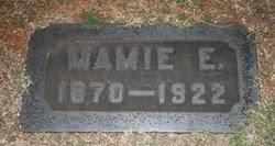"Mary Eugenia ""Mamie"" Carpenter Haley (1870-1922) - Find A Grave Memorial"