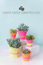 Paper Flower Pots Recycle Papers Into 14 Diy Paper Plant Pots Balcony Garden Web