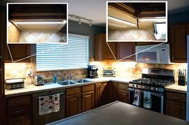 kitchen cabinet led lighting. Under Cabinet Led Lighting Kitchen Ing Strip I