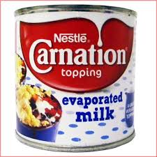 Carnation Light And Creamy Recipes Details About 3x Carnation Evaporated Milk Light Creamy
