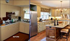Best Before And After Kitchen Renovations Room Ideas Renovation - Kitchen renovation before and after