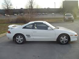 Toyota MR2 Turbo 1994. | Cool Japanese Cars | Pinterest | Toyota ...