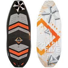 2020 Phase 5 Hammerhead Wakesurf Board