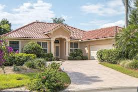 mediterranean roofing styles using cement roof tiles on florida style architecture