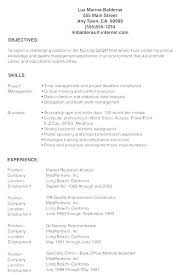 Sample Licensed Practical Nurse Resume Nfcnbarroom Com