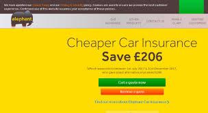 elephant auto insurance quote