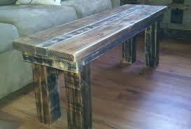 reclaimed wood furniture plans. Barn Wood Furniture Plans Reclaimed Coffee Table