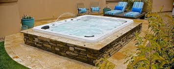 surprise hot tub dealer inground spa designs glendale goodyear