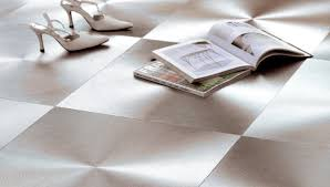 metal floor tiles. Simple Metal How To  Tile Style With Metal Floor Tiles