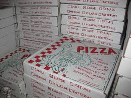 amp; Destroy » Rules Package Pizza Shirts