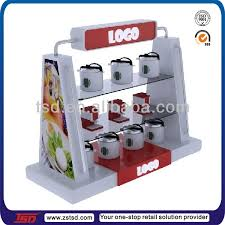 Product Display Stands For Exhibitions Tsdm100 Steam Iron Display Stand For SupermarketSlow Juicer 69