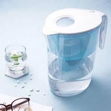 water filter. VIOMI 3.5L Water Filter Pitcher Filtration Dispenser Cup 0