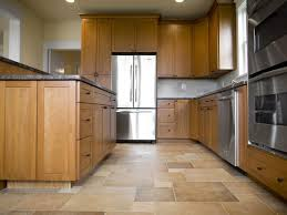 Best Vinyl Tile Flooring For Kitchen The Best Kitchen Flooring Gallery 2017 Charming Photos Of New At