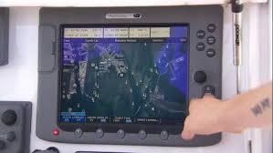Navionics Chart Plotter Navionics Satellite Imagery On Raymarine Chartplotter