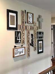 permalink to 31 elegant white wooden wall decor