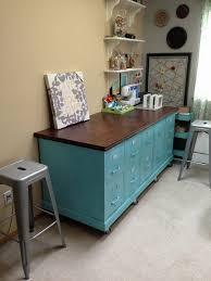 ... Martha Stewart Craft Desk Beautiful Craft Room Archives Craft Storage  Ideas ...