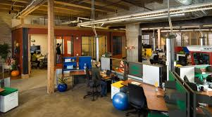 open space home office. Modern Open Plan Interior Office Space. All Of Google\\u0027s Employees From The C Space Home