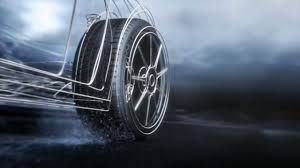 <b>MICHELIN Pilot Sport A/S</b> 3 Tire | Driving in Wet Conditions - YouTube