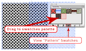 Illustrator Pattern Fill Interesting The Power And Ease Of Patterns In Illustrator Bittbox