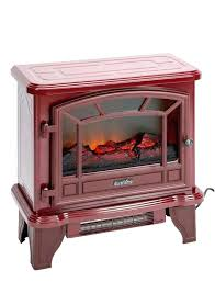 electric fireplace heater infrared stove cinnamon finish portable remote duraflame replacement parts fir