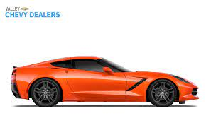 The word corvette is first found in middle french, a diminutive of the dutch word corf, meaning a the first reference to a corvette was with the french navy in the 1670s, which may be where the term originated. Difference Between 2018 Chevrolet Corvette Stingray 1lt Vs 2lt Valley Chevy