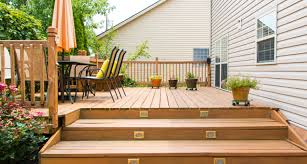 deck as outdoor add ons gain popularity