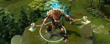 dota 2 news dota 2 updates brings troll warlord and all random
