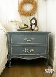 refinishing bedroom furniture ideas. french country blue my craigslist score furniture refinishingpainting furniturefurniture projectsbedroom refinishing bedroom ideas