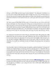 mba college application essays 6 great mba essay samples topadmit
