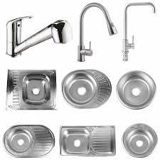 Küchenarmatur Ausziehbar Einhandmischer 360 Edelstahl Wasserhahn