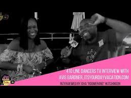 Interview with Avis Gardner, Richmond, VA www.itsyourdayvacation.com -  YouTube