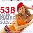 538 Dance Smash 2008, Vol. 2