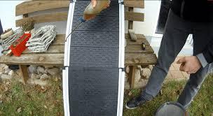 Hunderampe für treppen selber bauen. ᐅᐅ Hunderampe Fur Das Auto Online Kaufen Tests Und Reviews