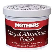 Mothers Mag & <b>Aluminum Metal</b> Polish, 5 oz - Walmart.com