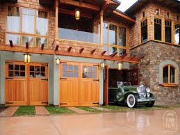 Hinges for folding doors, mission style garage doors barn style ...
