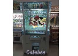 Key Cutting Vending Machine Gorgeous Cut Ur Prize Key Master Claw Game Machine Prize Vending Machine