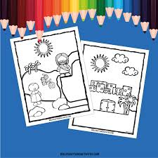 Download 10,276 coloring pages free vectors. Free Lent Coloring Pages Bible Crafts And Activities