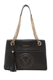 Who Is Mario Valentino Designer Valentino By Mario Valentino Luisa 2 Leather Shoulder Bag